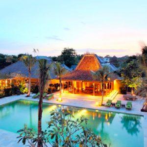 Bali Honeymoon Package Sudamala Suites & Villas Exterior