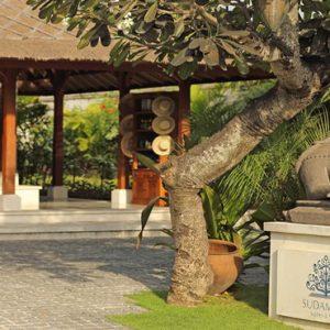 Bali Honeymoon Package Sudamala Suites & Villas Hotel Exterior1