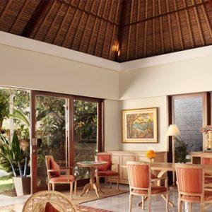 Bali Honeymoon Package Sudamala Suites & Villas Interior