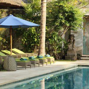 Bali Honeymoon Package Sudamala Suites & Villas Pool1