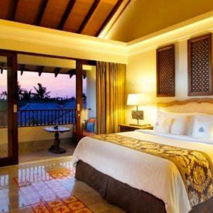 Bali Honeymoon Package Sudamala Suites & Villas Studio Suite Bedroom