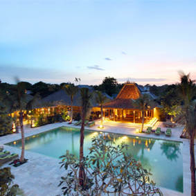 Bali Honeymoon Package Sudamala Suites & Villas Thumbnail