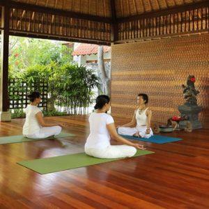 Bali Honeymoon Package Sudamala Suites & Villas Yoga