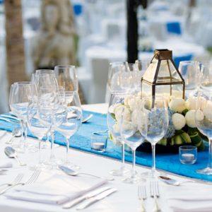 Bali Honeymoon Package Sudamala Suites & Villas Wedding Reception3