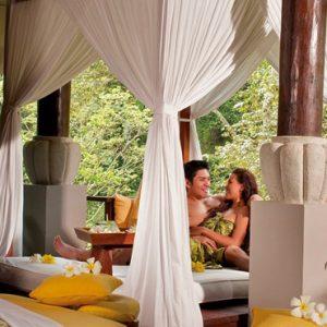 Bali Honeymoon Packages Maya Ubud Resort And Spa Couple 2