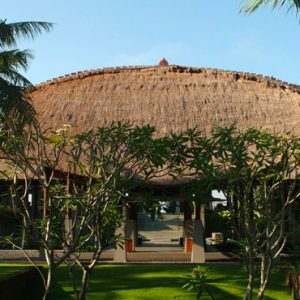 Bali Honeymoon Packages Maya Ubud Resort And Spa Exterior