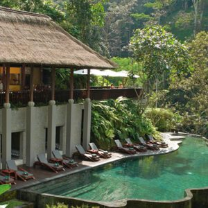 Bali Honeymoon Packages Maya Ubud Resort And Spa Exterior 4