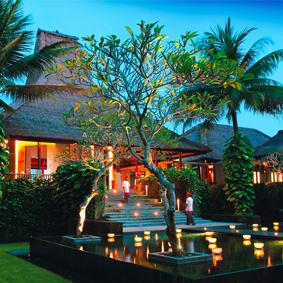 Bali Honeymoon Packages Maya Ubud Resort And Spa Thumbnail