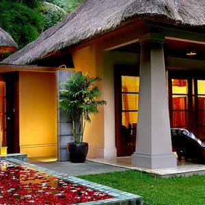 Bali Honeymoon Packages Maya Ubud Resort And Spa Villa Exterior