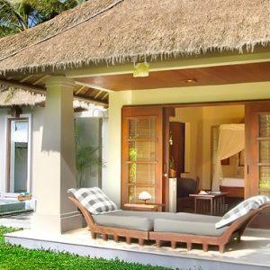 Bali Honeymoon Packages Maya Ubud Resort And Spa Villa Exterior 2