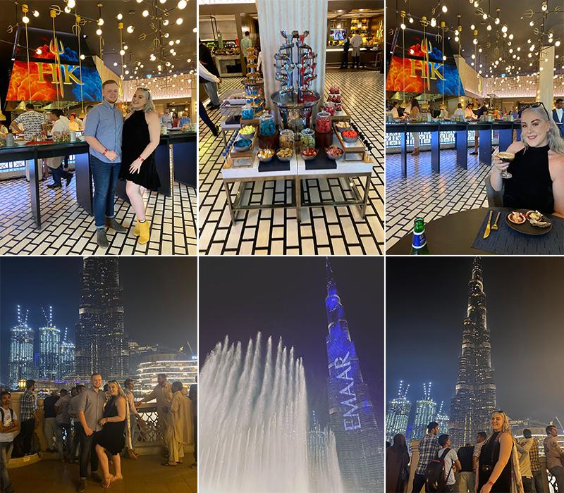 Emily's Mauritius And Dubai Holiday Review Emily And Jacks Dubai Holiday