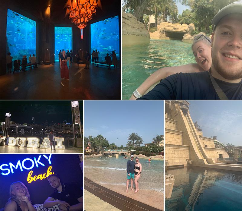 Emily's Mauritius And Dubai Holiday Review Emily And Jacks Dubai Holiday1