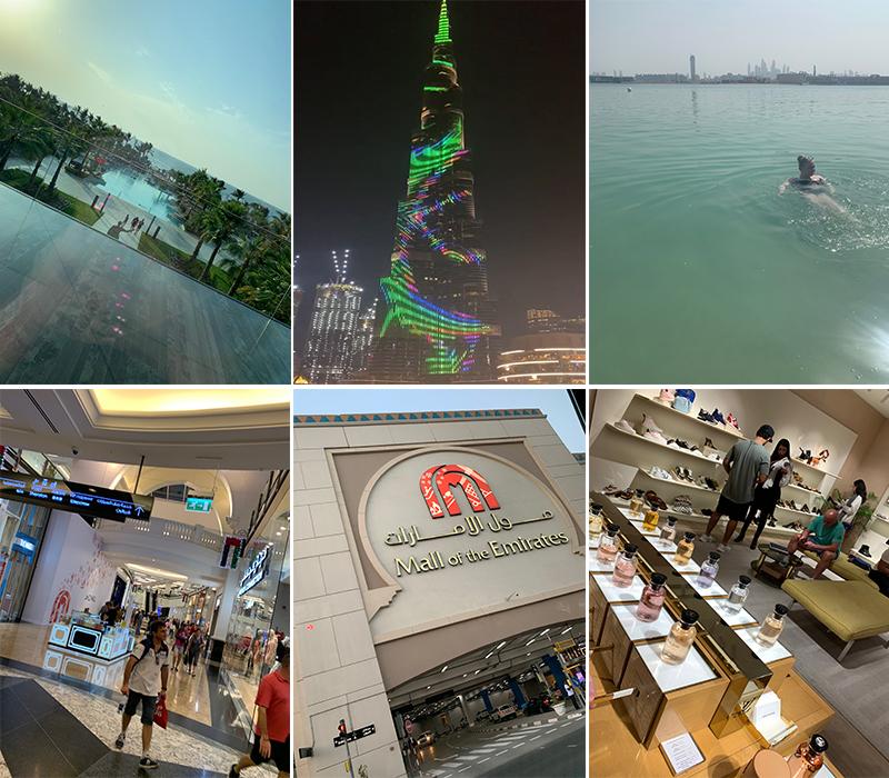 Emily's Mauritius And Dubai Holiday Review Emily And Jacks Dubai Holiday2