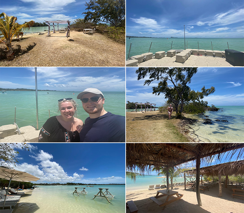 Emily's Mauritius And Dubai Holiday Review Grand Zil In Mauritius
