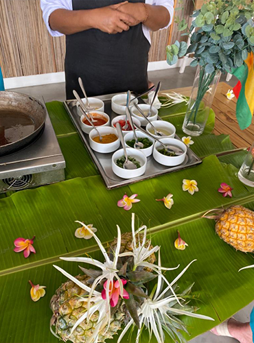 Emily's Mauritius And Dubai Holiday Review Othetik Cooking Class In Mauritius