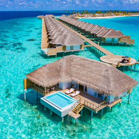 Maldives Honeymoon Packages Sun Aqua Iru Veli Thumbnail