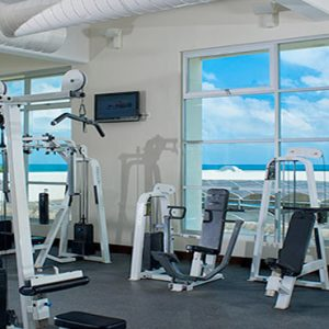 Mexico Honeymoon Packages Grand Luxxe Riviera Maya Fitness