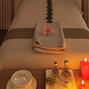 Mexico Honeymoon Packages Grand Luxxe Riviera Maya Three Bedroom Spa Suite Spa Room