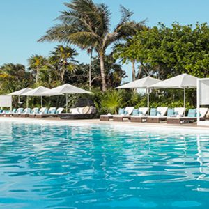 Mexico Honeymoon Packages Grand Luxxe Riviera Maya Pool2