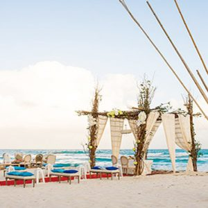 Mexico Honeymoon Packages Grand Luxxe Riviera Maya Wedding1