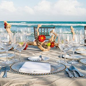 Mexico Honeymoon Packages Grand Luxxe Riviera Maya Wedding2