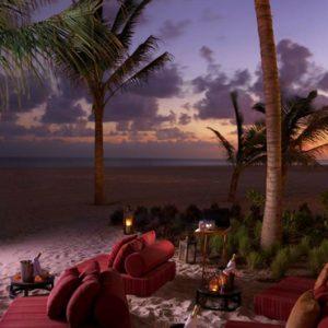 Oman Honeymoon Packages Al Baleed Resort Salalah By Anantara Beach Cinema