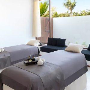 Oman Honeymoon Packages Al Baleed Resort Salalah By Anantara Couple Spa Treatment
