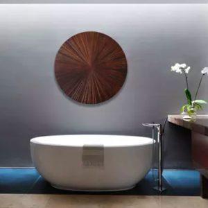 Oman Honeymoon Packages Al Baleed Resort Salalah By Anantara Deluxe Beach View Room Bathroom