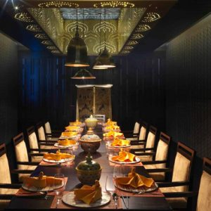 Oman Honeymoon Packages Al Baleed Resort Salalah By Anantara Dining 2