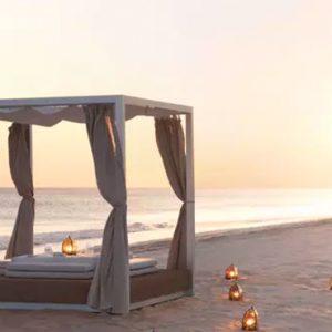 Oman Honeymoon Packages Al Baleed Resort Salalah By Anantara Dining By Design