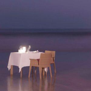 Oman Honeymoon Packages Al Baleed Resort Salalah By Anantara Dining By Design 1
