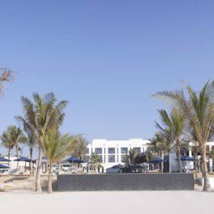 Oman Honeymoon Packages Al Baleed Resort Salalah By Anantara Hotel Exterior
