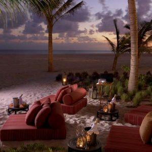 Oman Honeymoon Packages Al Baleed Resort Salalah By Anantara Movie On The Beach