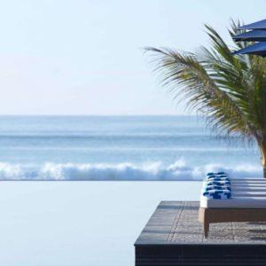 Oman Honeymoon Packages Al Baleed Resort Salalah By Anantara Pool View