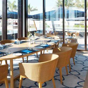 Oman Honeymoon Packages Al Baleed Resort Salalah By Anantara Sakalan Restaurant1