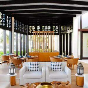 Oman Honeymoon Packages Al Baleed Resort Salalah By Anantara Saklan