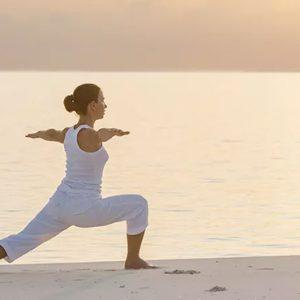 Oman Honeymoon Packages Al Baleed Resort Salalah By Anantara Yoga