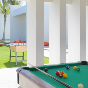 Oman Honeymoon Packages Al Baleed Resort Salalah By Anantara Garden