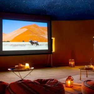 Oman Honeymoon Packages Anantara Al Jabal Al Akhdar Resort Cinema Under The Stars
