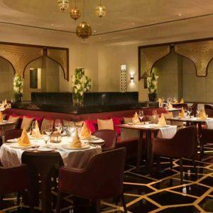 Oman Honeymoon Packages Anantara Al Jabal Al Akhdar Resort Dining
