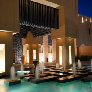 Oman Honeymoon Packages Anantara Al Jabal Al Akhdar Resort Exterior 3