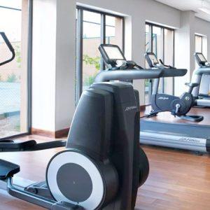 Oman Honeymoon Packages Anantara Al Jabal Al Akhdar Resort Fitness