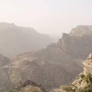 Oman Honeymoon Packages Anantara Al Jabal Al Akhdar Resort Mountain Biking