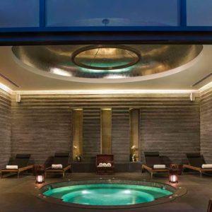Oman Honeymoon Packages Anantara Al Jabal Al Akhdar Resort Spa Jacuzzi