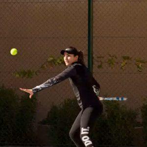Oman Honeymoon Packages Anantara Al Jabal Al Akhdar Resort Tennis