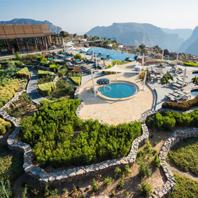 Oman Honeymoon Packages Anantara Al Jabal Al Akhdar Resort Thumbnail