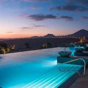 Oman Honeymoon Packages Anantara Al Jabal Al Akhdar Resort Pool