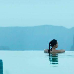 Oman Honeymoon Packages Anantara Al Jabal Al Akhdar Resort Pool View