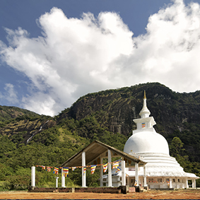 Sri Lanka Honeymoon Packages Adam's Peak In 1 Day Thumbnail1