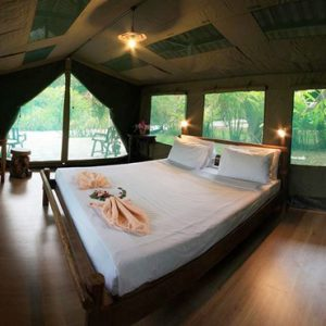 Thailand Honeymoon Packages Elephant Hills Luxury Camp